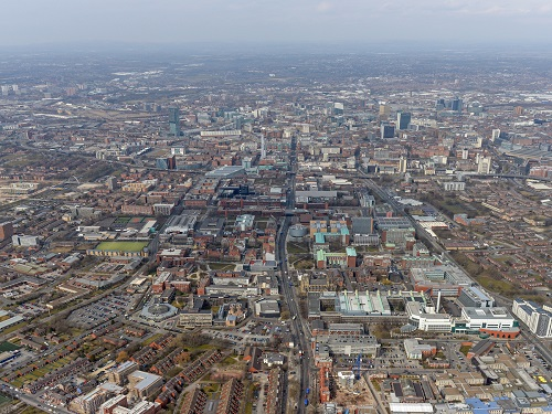 Manchester_aerial