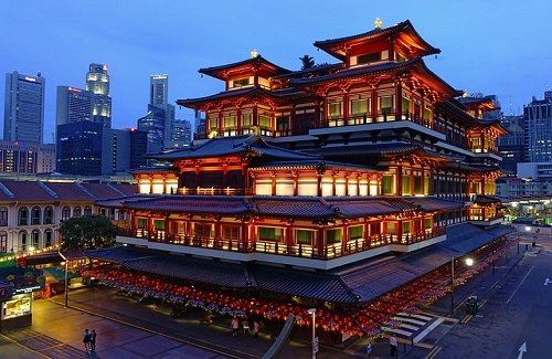 Singapore_buddha-temple