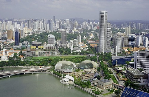 Singapore_cityskyline